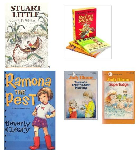 child favorite books