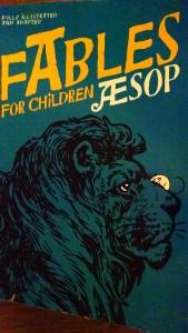 Aesop fables