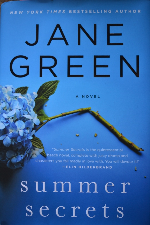 Summer Secrets Jane Green